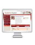 Academic English Online