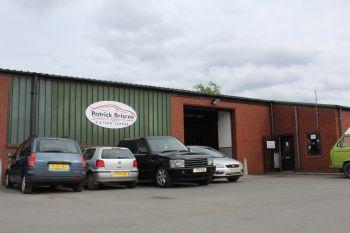 Patrick Briscoe Ltd