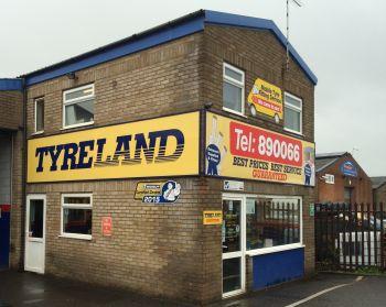 Tyreland Wimborne