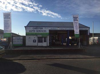 Chester Auto Services
