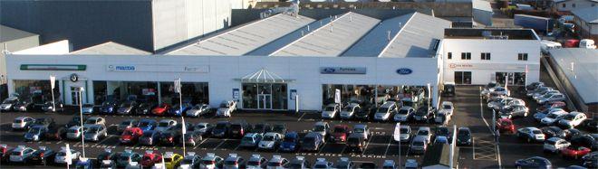 Furrows Mazda Ltd