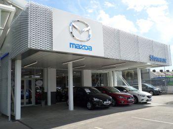 Stoneacre Mazda