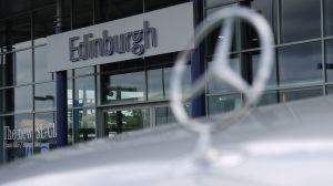 Mercedes-Benz of Edinburgh (Newbridge)