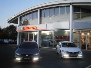 Brindley Honda West Brom