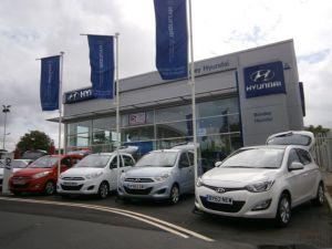 Brindley Hyundai West Brom