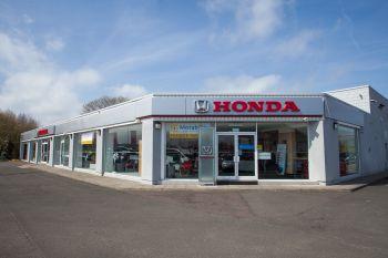 Vertu Honda Sunderland