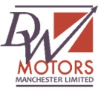 Dw Motors Manchester Limited