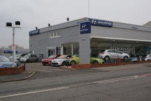 Westridge Hyundai