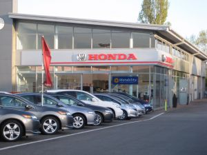 Howards Honda