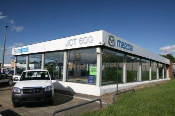 JCT600 Mazda Bradford