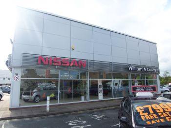 Greenhous Nissan