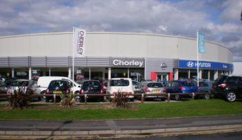 Chorley Nissan Blackpool