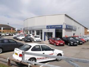 Chorley Hyundai