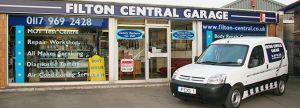 Filton Central Garage