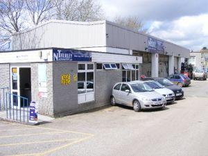 Nigel Thurley Automotive Ltd