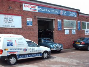 Hollier Autocare Sutton Coldfield