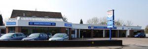 SACO (Garages) Ltd