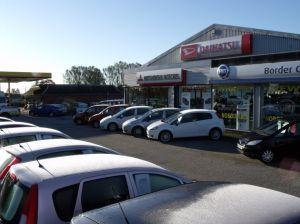 Border Cars Group Ltd (Dumfries) Mitsubishi