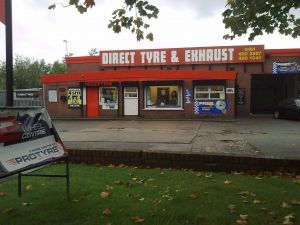 Direct Tyres