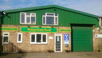 Willow Motor Works
