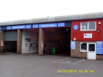 Autocare Centre Chepstow