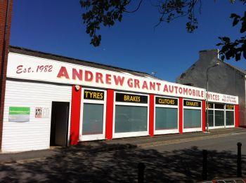 Grant Auto Services