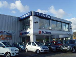 Motorline Hyundai - Hereford