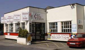 Car Care Service Centres Ltd