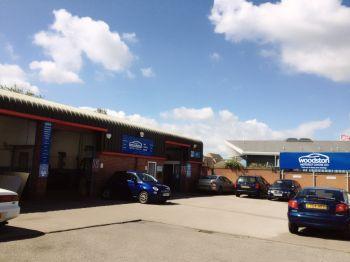 Woodston Motorist Centre Ltd
