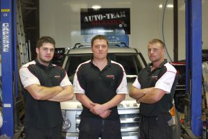 Auto Team Mechanics Ltd