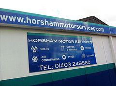 Horsham Motor Services