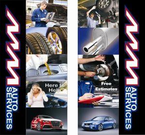 MM Auto Services