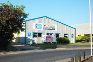 Lumbards Service Centre