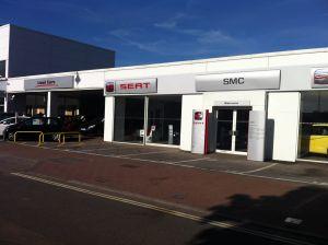 SMC Aldershot
