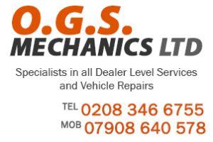 O.G.S Mechanics Ltd