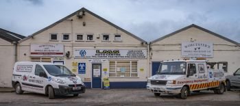 Worcester's Mobile Mechanic Ltd