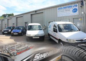 Avco Motors Ltd
