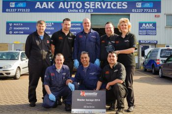 AAK Autoservices