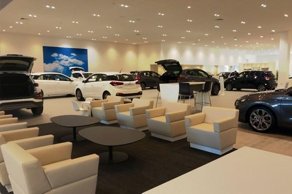 Ancaster Hyundai Croydon