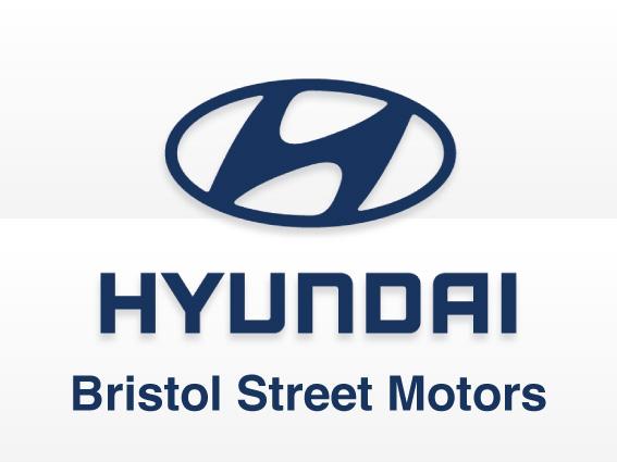 Hyundai Silverlink Newcastle